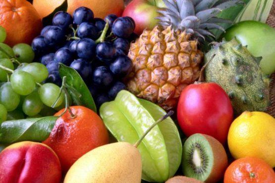 Fundamentals of a Healthy Diet